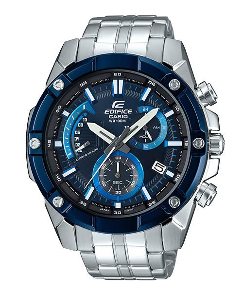 CASIO EDIFICE EFR-559DB-2A カシオ エディフィス 腕時計 クロノグラフ 海外モデル 【送料無料】【代引手数料無料】