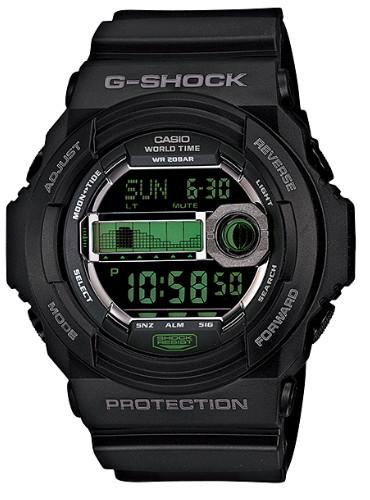 CASIO G-SHOCK GLX-150CI-1JR カシオ ジーショック メンズ ウォッチ チャンネルアイランドコラボレーションモデル 【送料無料】【生産終了】