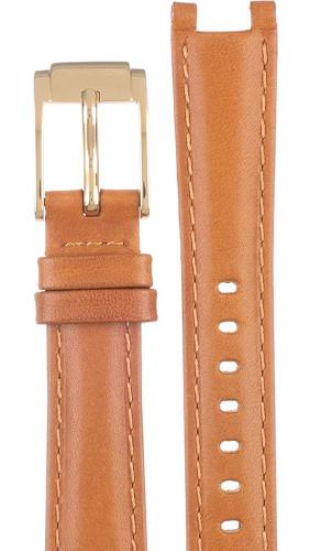 【時計ベルト、バンド】Michael Kors マイケルコース 時計 腕時計 ウォッチ MK2464 レザーバンド 純正ベルト ストラップ
