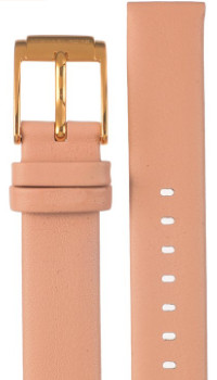 【時計ベルト、バンド】Michael Kors マイケルコース 時計 腕時計 ウォッチ MK2659用 レザーバンド 純正ベルト ストラップ