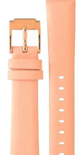 【時計ベルト、バンド】Michael Kors マイケルコース 時計 腕時計 ウォッチ MK2690用 レザーバンド 純正ベルト ストラップ