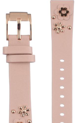 【時計ベルト、バンド】Michael Kors MK2738 マイケルコース 時計 腕時計 ウォッチ レザーバンド 純正ベルト ストラップ