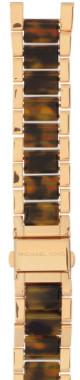 【送料無料】【時計ベルト、バンド】Michael Kors マイケルコース 時計 腕時計 ウォッチ MK5688用 ステンレスバンド 純正ベルト ストラップ