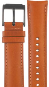 【時計ベルト、バンド】Michael Kors マイケルコース 時計 腕時計 ウォッチ MK8502用 レザーバンド 純正ベルト ストラップ