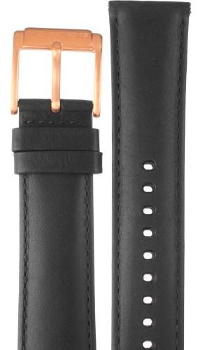 【時計ベルト、バンド】Michael Kors マイケルコース 時計 腕時計 ウォッチ MK8535用 レザーバンド 純正ベルト ストラップ