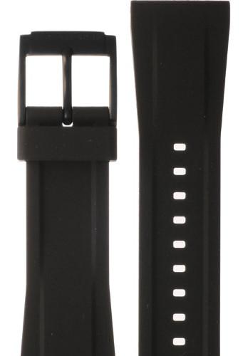 【時計ベルト、バンド】Michael Kors マイケルコース 時計 腕時計 ウォッチ MK8560用 ラバー バンド 純正ベルト ストラップ