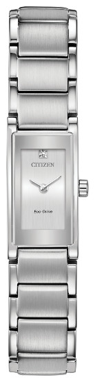 シチズン EG7050-54A 逆輸入 エコドライブ レディース ウォッチ 腕時計 時計 CITIZEN ECO-DRIVE【送料無料】【代引手数料無料】【ベルト調整無料】