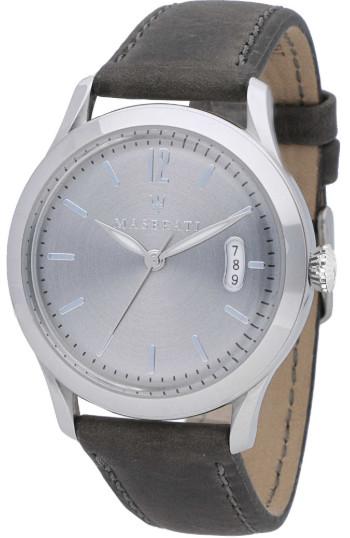 Maserati マセラティ R8851125004 時計 メンズ ウォッチ 腕時計 3針 カーブランド