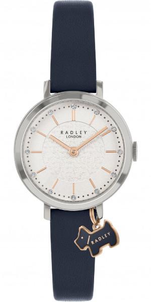 Radley London RY2861 ラドリー ロンドン ウォッチ 腕時計 レディース レザーベルト 日本未発売 犬 アニマル 【送料無料】【代引手数料無料】