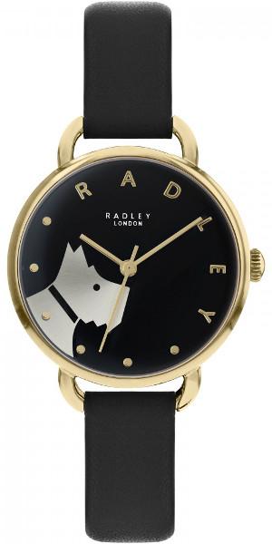Radley London RY2876 ラドリー ロンドン ウォッチ 腕時計 レディース レザーベルト 日本未発売 犬 アニマル 【送料無料】【代引手数料無料】