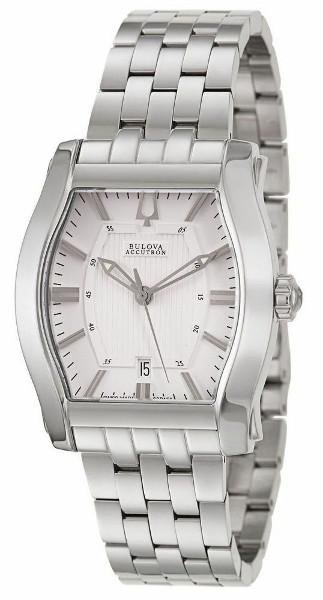 【ベルト調整無料】ブローバ アキュトロン Bulova 63B158 ウォッチ 時計 メンズ