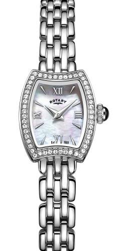 日本未発売 ROTARY LB05054/41 ロータリー ウォッチ 腕時計 レディース 女性用 【送料無料】【ベルト調整無料】