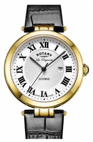 日本未発売 スイス製 ROTARY LS90198/01L ロータリー ウォッチ 腕時計 レディース 女性用 【送料無料】【ベルト調整無料】