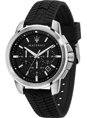 Maserati マセラティ R8871621014 時計 メンズ ウォッチ 腕時計 クロノグラフ カーブランド