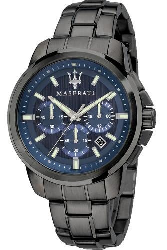 日本未発売 Maserati マセラティ R8873621005 時計 メンズ ウォッチ クロノグラフ カーブランド