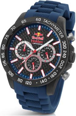 TWスティール レッドブル コラボ クロノグラフ ウォッチ 時計 ラバーベルト TW steel Red Bull RBH2【送料無料】【代引手数料無料】