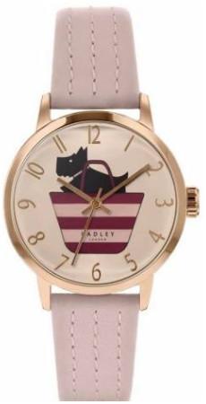 日本未発売 Radley London RY2794 ラドリー ロンドン ウォッチ 腕時計 レディース 犬 アニマル
