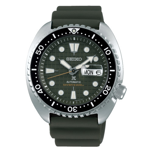 SEIKO PROSPEX SRPE05 逆輸入 セイコー プロスペックス セイコー 自動巻 ダイバーズ メンズ ウォッチ 200m防水