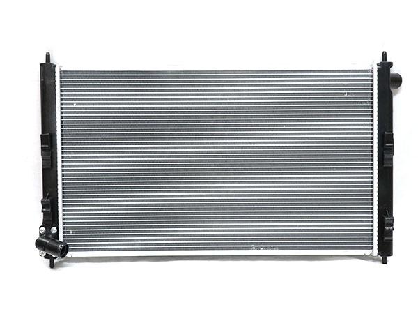 CY6A 4J10 AT ラジエーター 参考純正品番:MN156092 AP AT車用 ギャランフォルティス 2011年10月〜2015年03月 ミツビシ