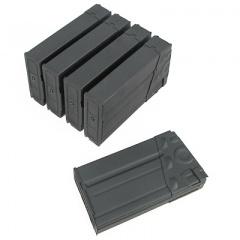 KAMAG25V G3 130 rounds Magazines Box Set (5pcs)