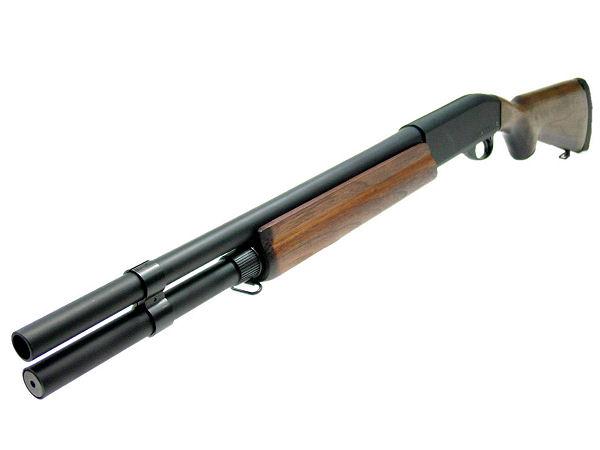 マルゼン ショットガンM1100 ウッドストックバージョン
