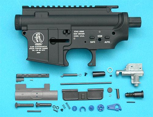 GP540B メタル・フレーム for M4 トロイ (タイプB)