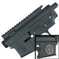 KA-M4-20-C17 M16 Metal Body - Colt / US SOCOM