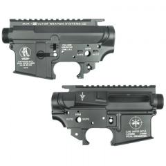 【アウトレット コーナー対象商品】KA-M4-35-T01 WA M16メタルボディ - TROY