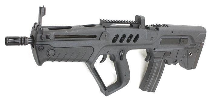 S&T TAVOR-21 Pro Ver. ブローバック BK 【180日間安心保証つき】