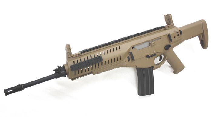 ※赤字覚悟!!S&T 電動ガン Beretta ARX160 ブローバック CB
