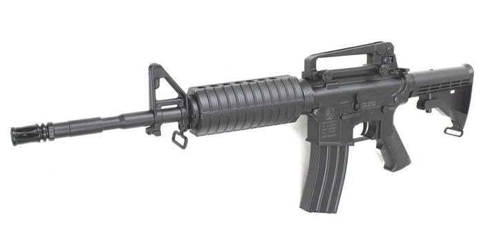 《4月8日再入荷商品》CM503 M4A1 スポーツライン 電動ガン