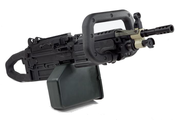 最安値に挑戦!!MUGEN FIRE CUSTOM ChainSAW Zombie Killer Conversion Kit For A&K