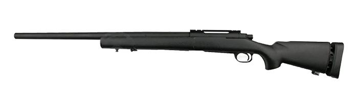 CM702 M24 エアコッキング スナイパーライフル BK