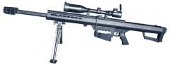 SNOW WOLF M82-A1 CQB フルメタル電動ガン