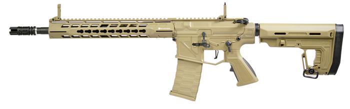 APS Phantom Mk2 フルメタル電動ガン DE