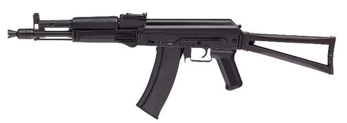 《4月9日再入荷商品》電動ガン LCT AK105 フルメタル