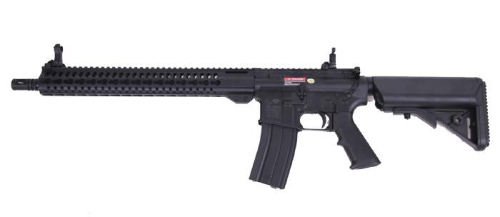 ≪お買い物マラソン中 ポイント3倍対象商品≫S&T AR-15A4 Slender KM 15