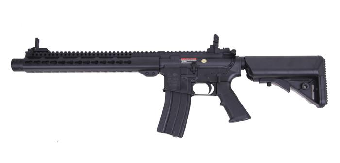 S&T BK FW AR-15A4 TF S&T FW 13