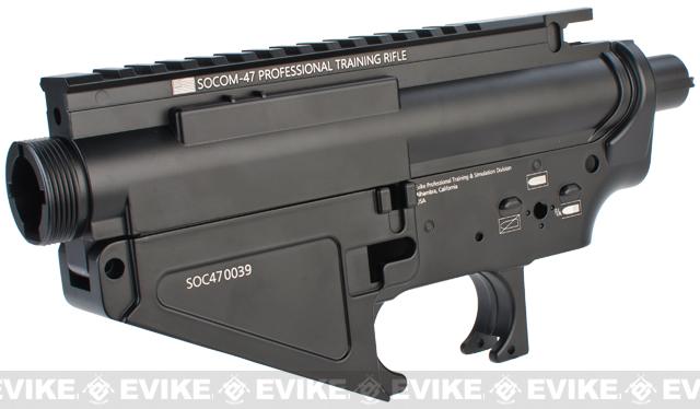 EVIKE SOCOM-47 Receiver Set for M16 AEG