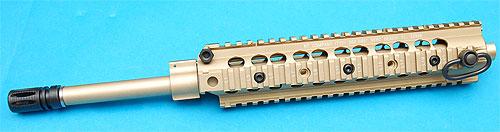 SR15 URX Front Set (Sand)