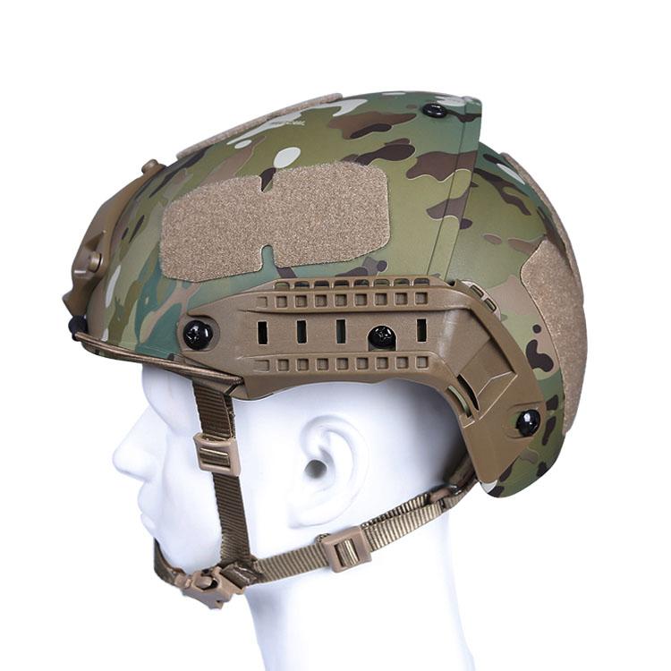 STHM010MC Crye AirFrameタイプ ヘルメット MC