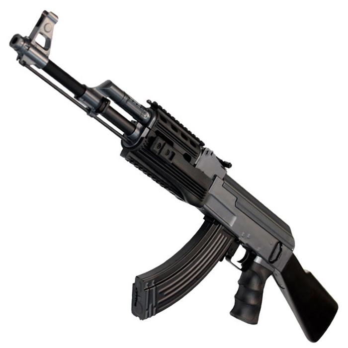CM028A AK-47 RIS 電動ガン【180日間安心保証つき】