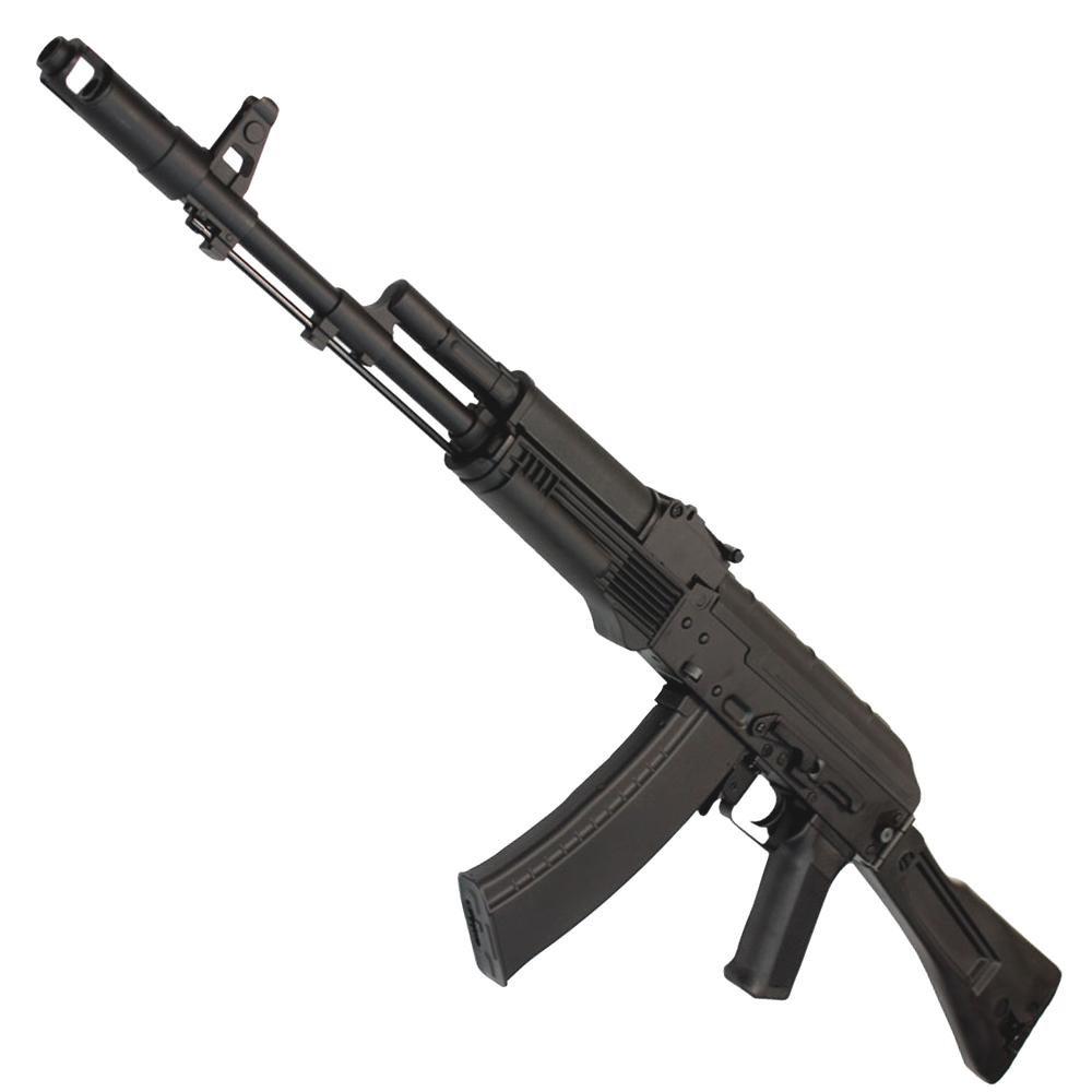 《5月1日再入荷商品》CM040C AKS-74MN フルメタル電動ガン【180日間安心保証つき】