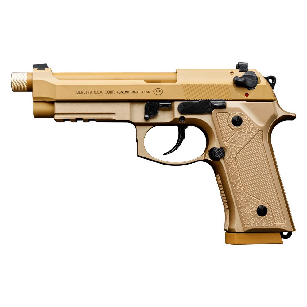 KSC M9A3 タイプF HW