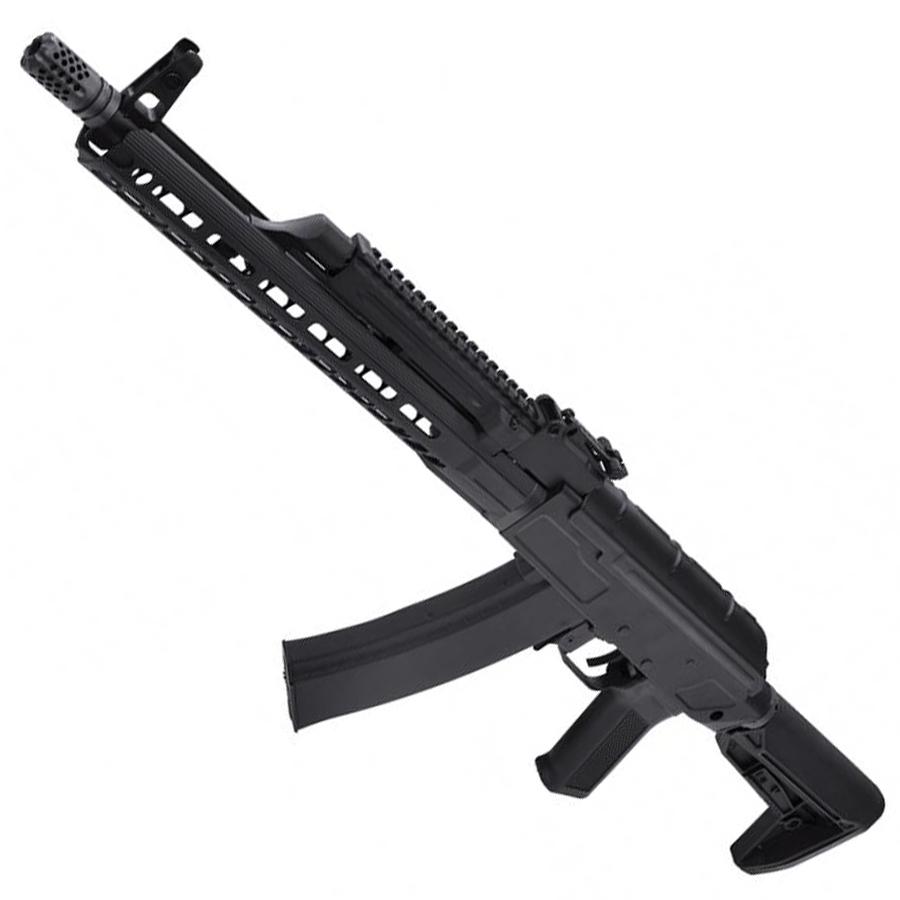 ≪4月8日新商品≫Sharps Bros x SLR AK74 フルメタル電動ガン(L)