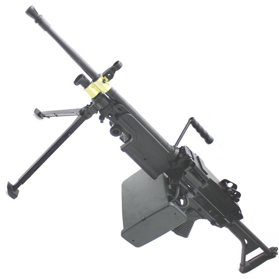 A&K M249 MK1 フルメタル電動ガン【180日間安心保証つき】