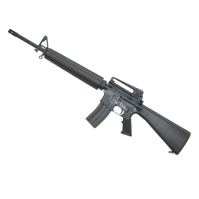 S&T M16A4 ガスブローバック スポーツライン BK