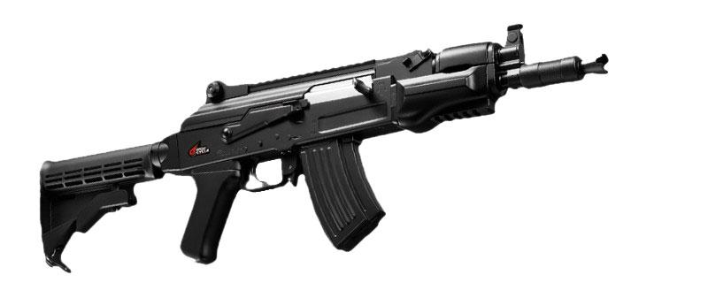 【衝撃価格!マルイフェア復活!】東京マルイ AK47 HC ハイサイクル電動ガン