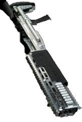 《5月21日再入荷商品》WE-Tech MK14 EBR コンバージョンキットSV
