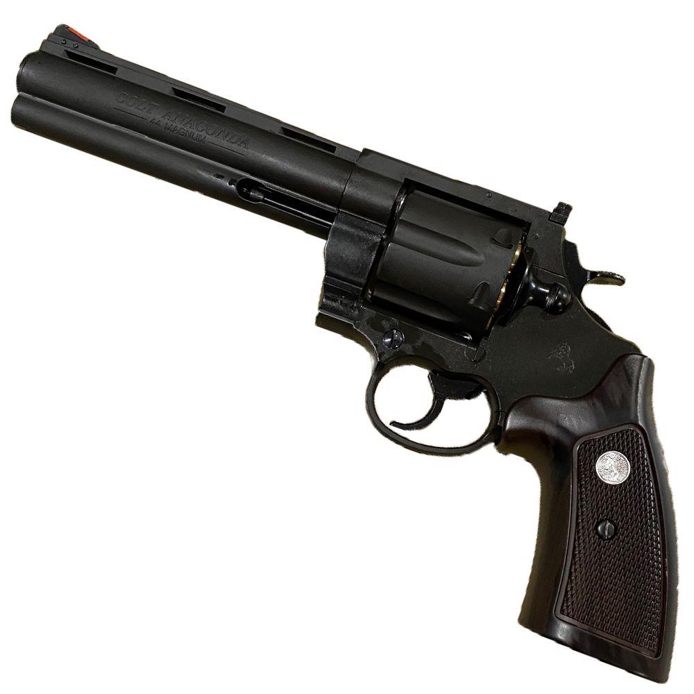 マルシン コルトアナコンダ6mm/6inch/ABS/WDB